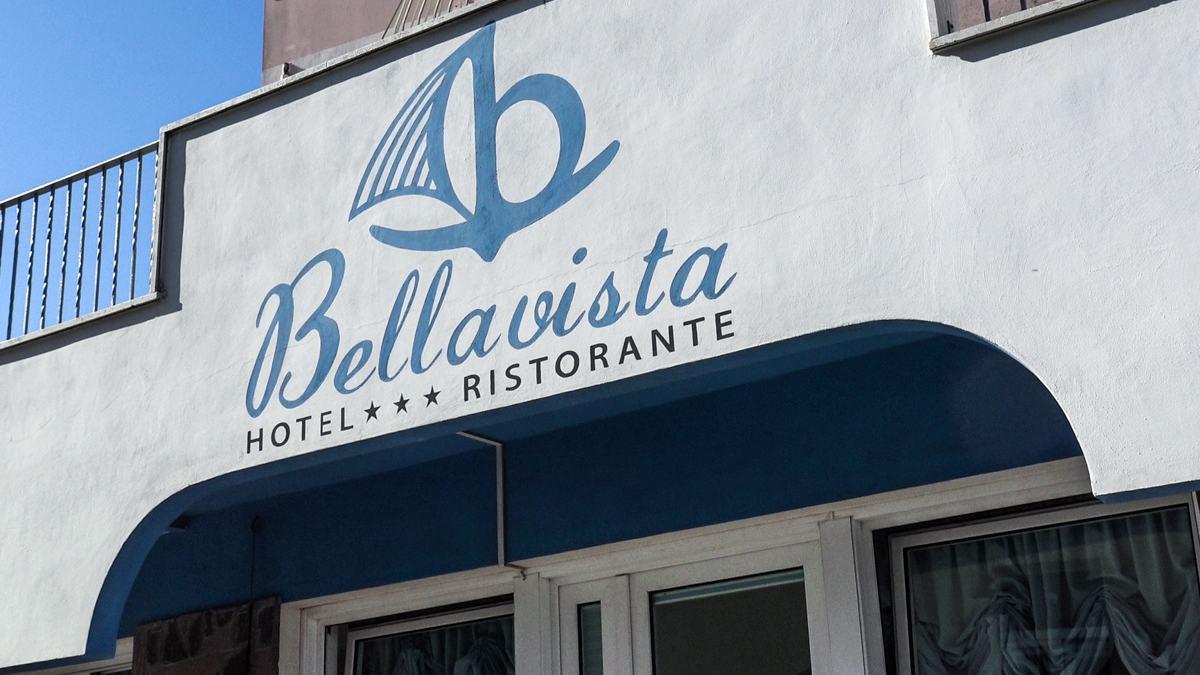 Hotel Bellavista Ponza
